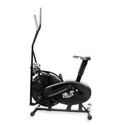 bicicleta eliptica w r sport